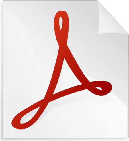 format pdf - plik adobe