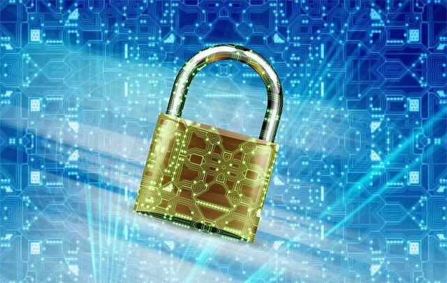 Bezpieczeństwo danych w firmie.