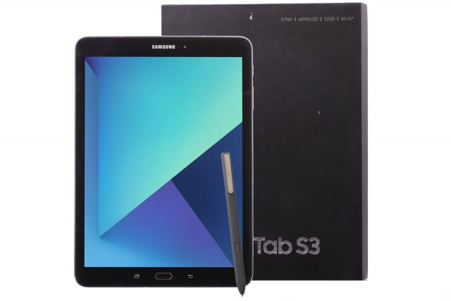 Samsung Galaxy Tab S3 – Recenzja