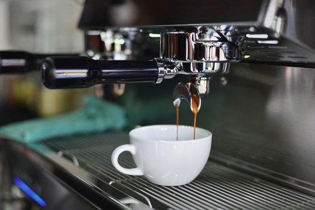 Jaki ekspres do kawy wybrać