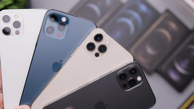 iPhone 12 – kolejna świetna propozycja od Apple